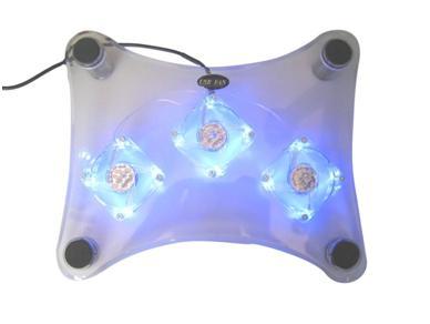Cooling fan untuk laptop