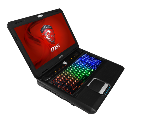 msi gx60 3cc destroyer-a10 5750m