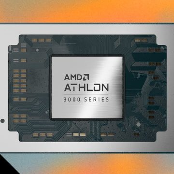Intro AMD Athlon™ Mobile 3000 Series