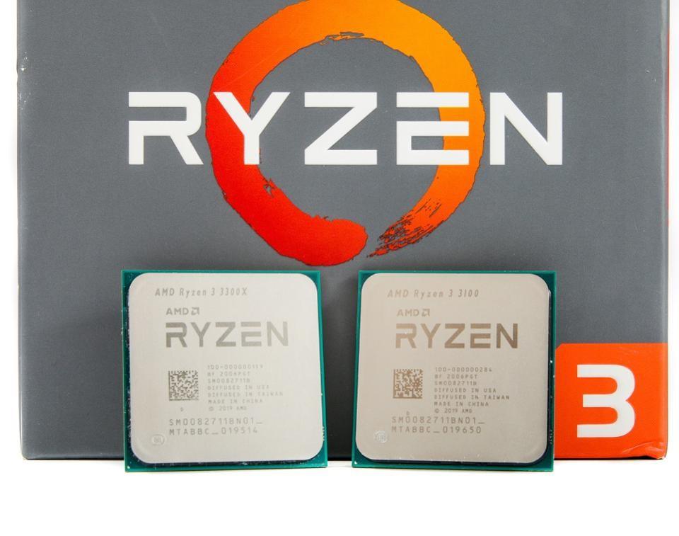 Kesimpulan Ryzen 3 3000 Series
